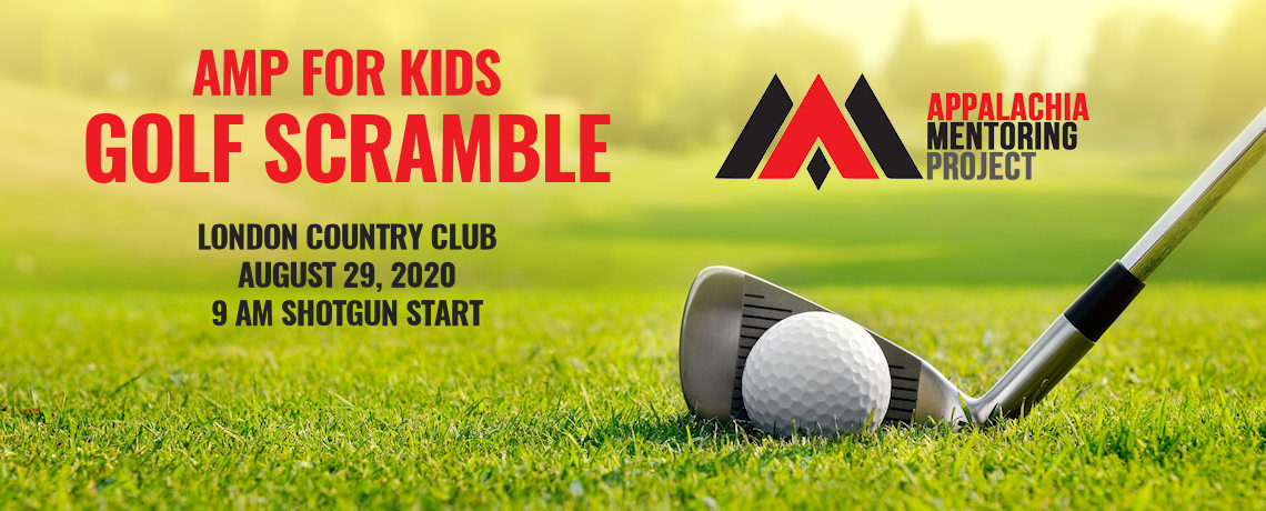 1st Annual AMP for Kids Golf Scramble